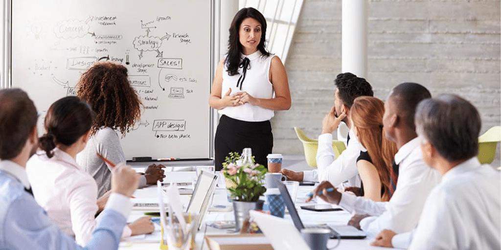futuresolve consultant leadership agility