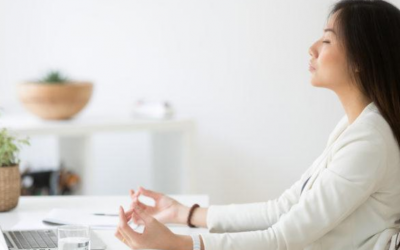 Preventing Stress in the Workplace